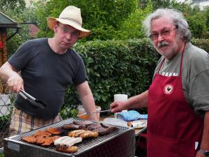 zwei grillmeister 157234(Dietmar Bührer)